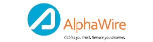 Logo Alphawire