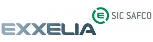 Logo Exxelia Sic Safco