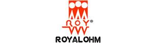 Logo Royalohm