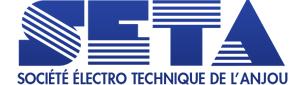 Logo Seta