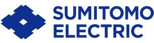 Logo Sumitomo Electric