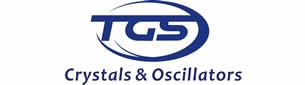 Logo TGS Crystals