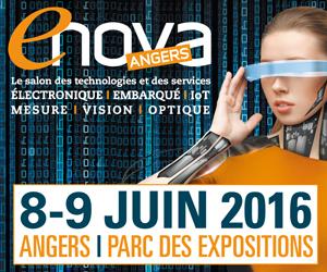 Enova Angers 2016