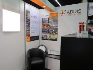 Addis au salon ENOVA Angers 2016