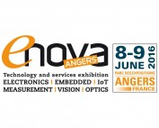 Addis au Salon Enova Angers 2016