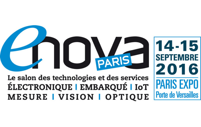 Enova Paris 2016