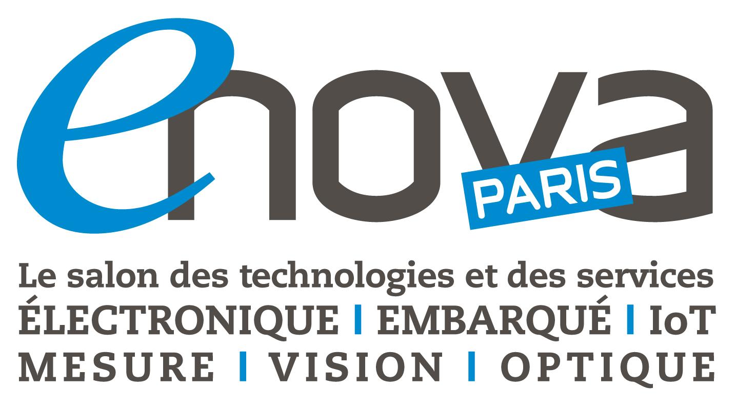 Enova Paris 2016