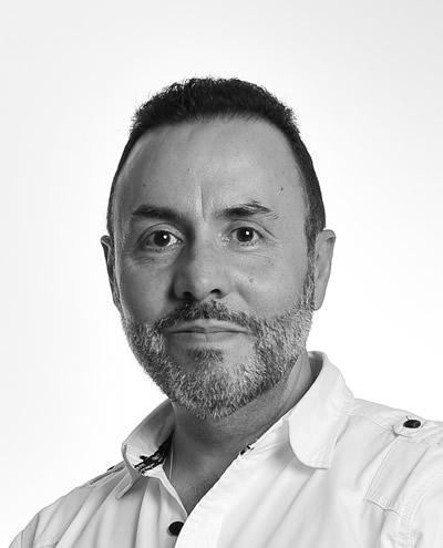 Faustino Abreu Dias