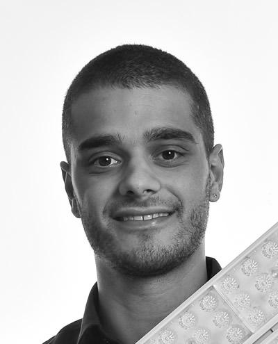 Raphaël Goncalves