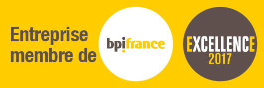 Addis Composants Electroniques est membre de BPI France Excellence