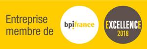 Addis membre de BPI France Excellence
