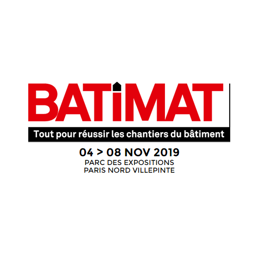 Logo Batimat