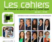 Cahiers de l'industrie électronique et du numérique Juin 2019